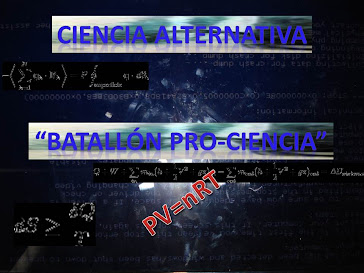 Batallón pro-Ciencia