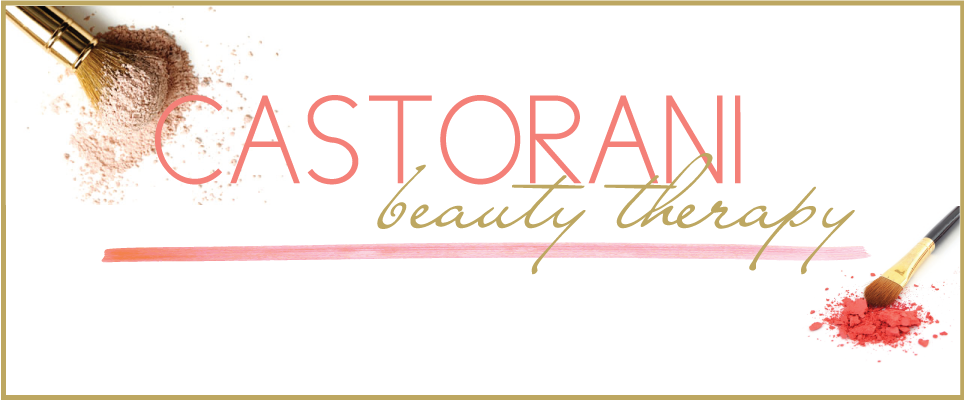 Welcome to Castorani Beauty Therapy