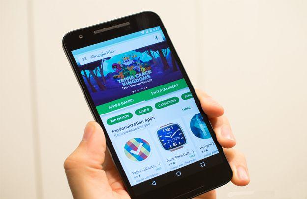متجر جوجل بلاي يحصل على تصميم و شكل رائع و جديد به الكثير من الميزات و التحسينات التي تُسهل على المُستخدمين تحميل التطبيقات و الكثير من الأمور