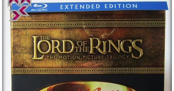 The Lord Of The Rings Extended Edition K