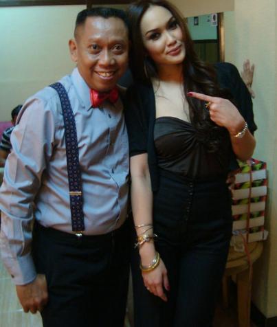Tentang Sara Wijayanto Dan Foto Sexy Di Majalah Dewasa Maxim Foto ...