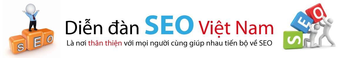 Diễn đàn seo Việt Nam