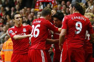 Liverpool propone modificar aspectos en la Premier