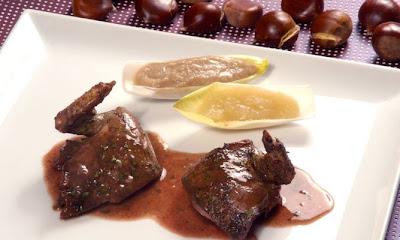 Argentina planea incluir carne de paloma