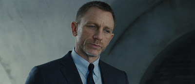 Skyfall, Daniel Craig, Glen Plaid Suit, Príncipe de Gales,