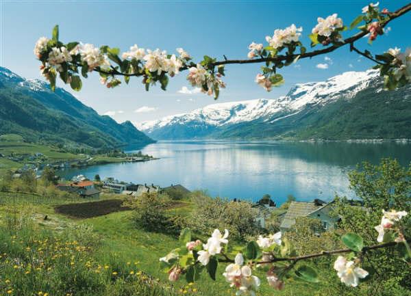 fiordos_de_noruega_,Noruega tour and tourism