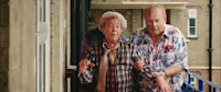 run for your wife lionel blair christopher biggins