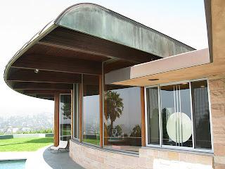 Casas de John Lautner