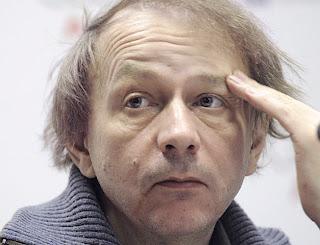 Michel Houellebecq Imagen: © Filippov Alexei/ITAR-TASS Photo/Corbis