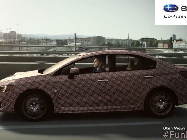 Subaru se une a la moda Yonex