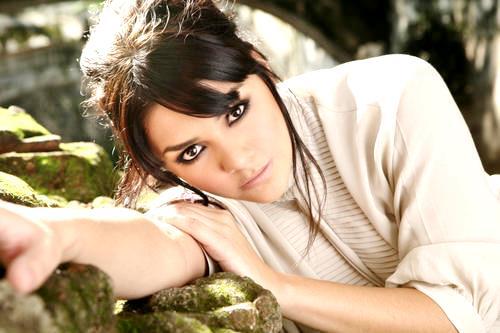 Yuridia posee unos ojos hermosos