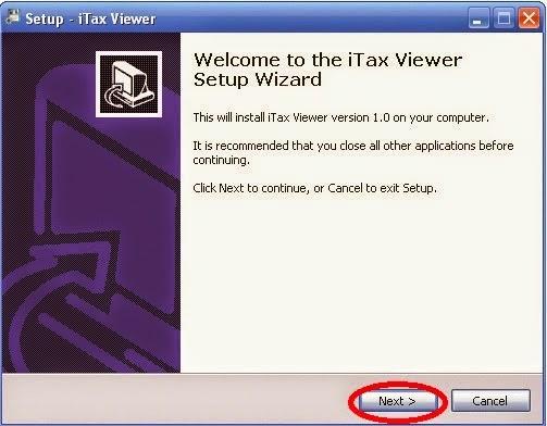 Hướng dẫn tải và cài đặt ứng dụng XML iTaxViewer 1.0.1