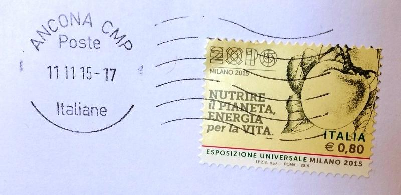 EXPO 2015 NUTRIRE IL PIANETA ENERGIA PER LA VITA