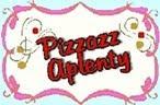 Pizzazz Aplenty