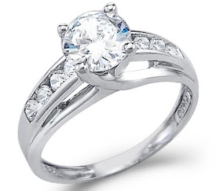 Cheap Engagement Rings for Women Under 500 - 2