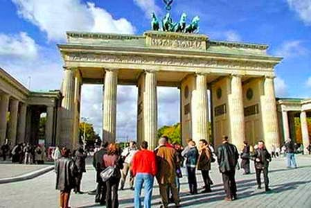 Stadtrundgang Berlin