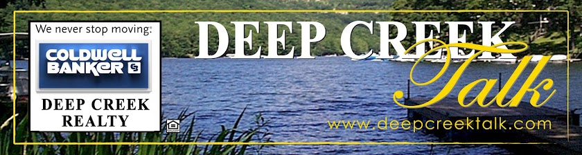 Deep Creek Talk