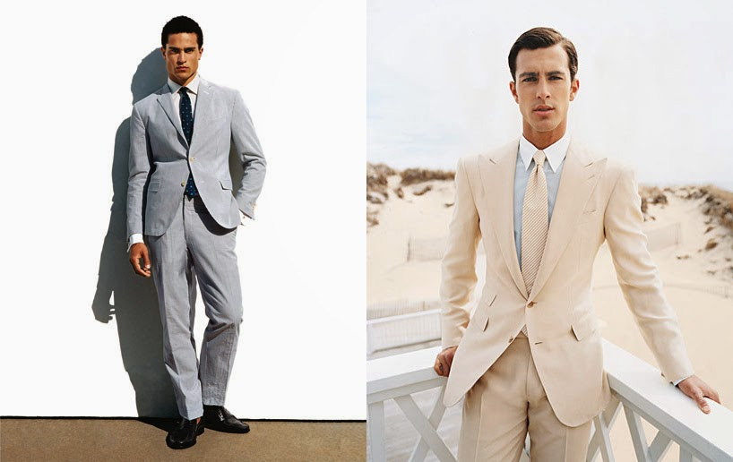 Easy Outfit Ideas For A Summer Wedding