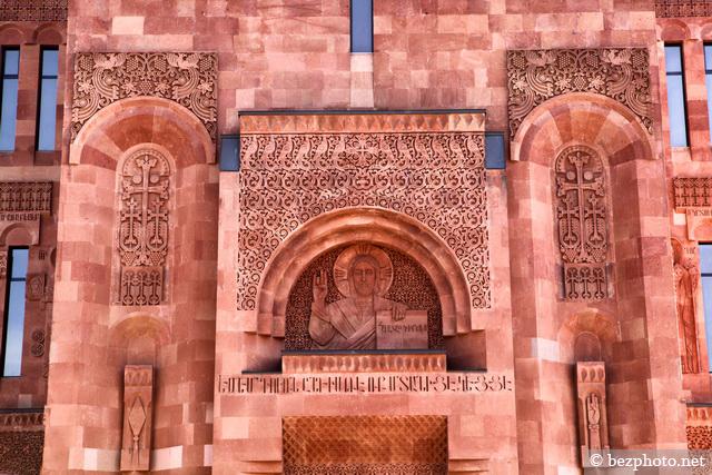 армянская церковь на олимпийском