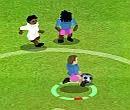 لعبة مباراة كورة 2015