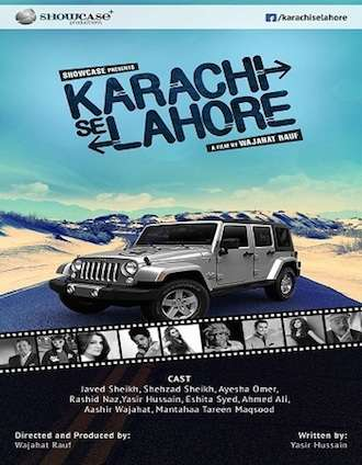 Karachi se Lahore 2015 Full Movie Download