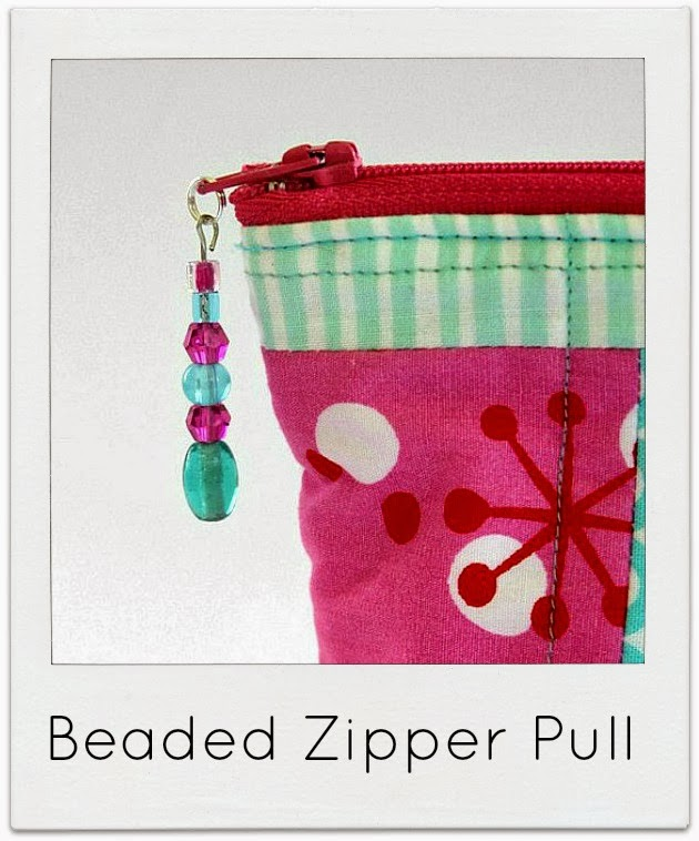 http://www.sewdelicious.com.au/2014/02/diy-beaded-zipper-pull-tutorial.html