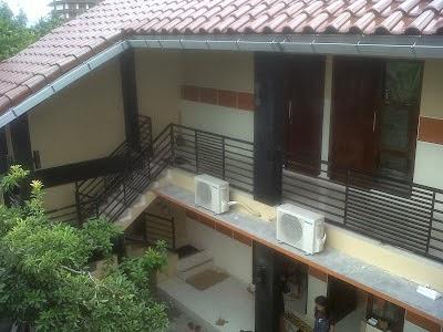 NDALEM PUNDHI Hostel Yogyakarta