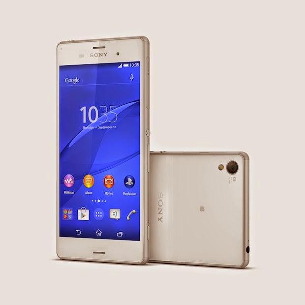 ... link de descarga del sony xperia z3 es uno de los smartphone de sony