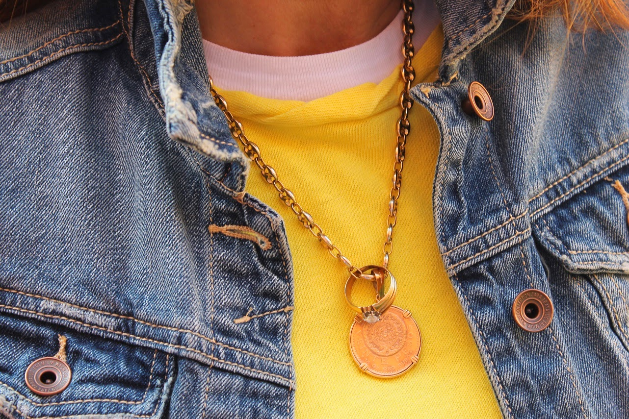 Look, street style, moda, shopping, fashion style, Carmen Hummer