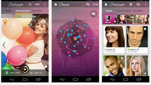 best mobile dating apps free Looking for a great casual dating app these hookup-focused dating apps make it easy to find a hot date.