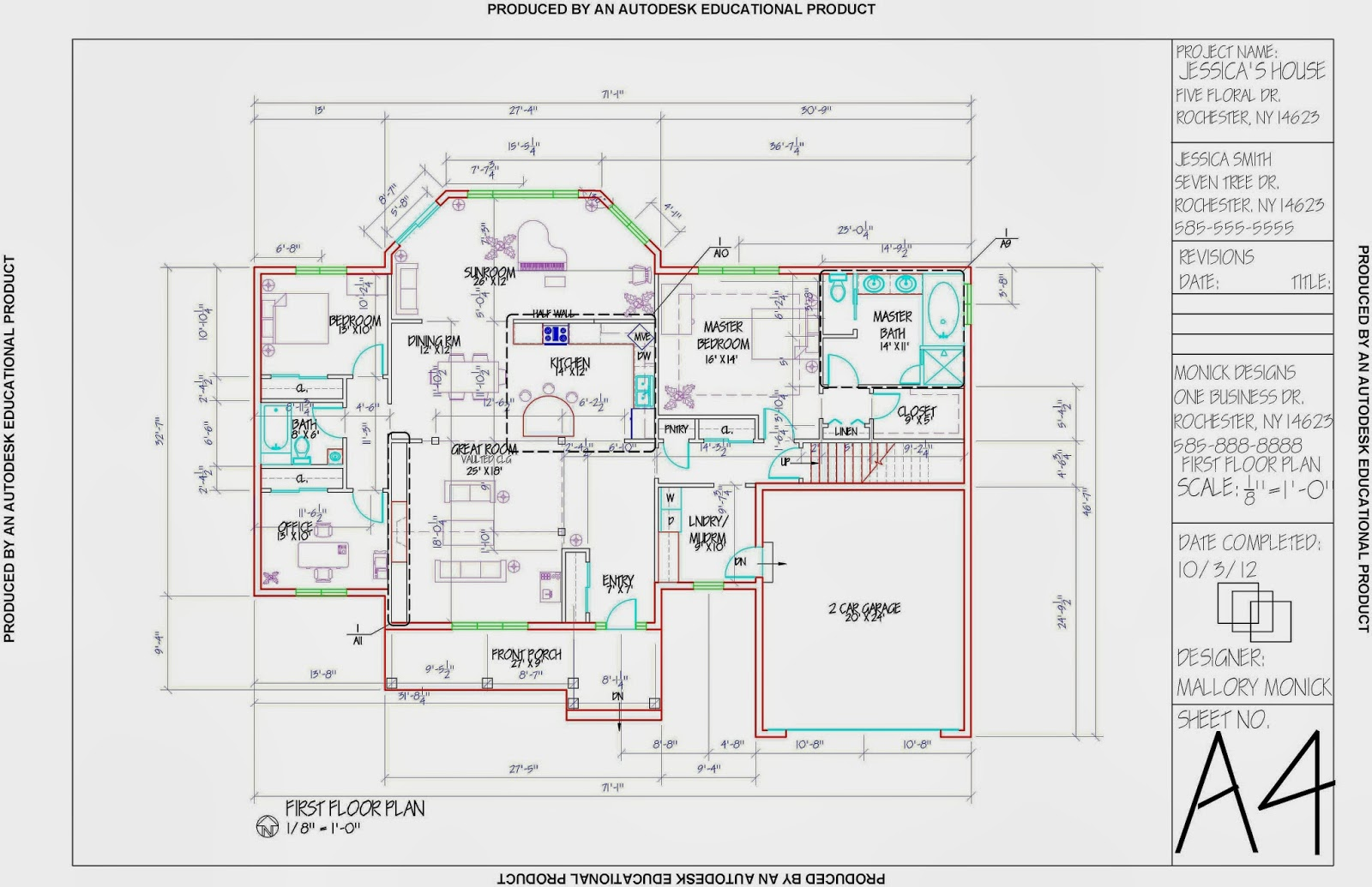 how to draw a reflected ceiling plan in autocad