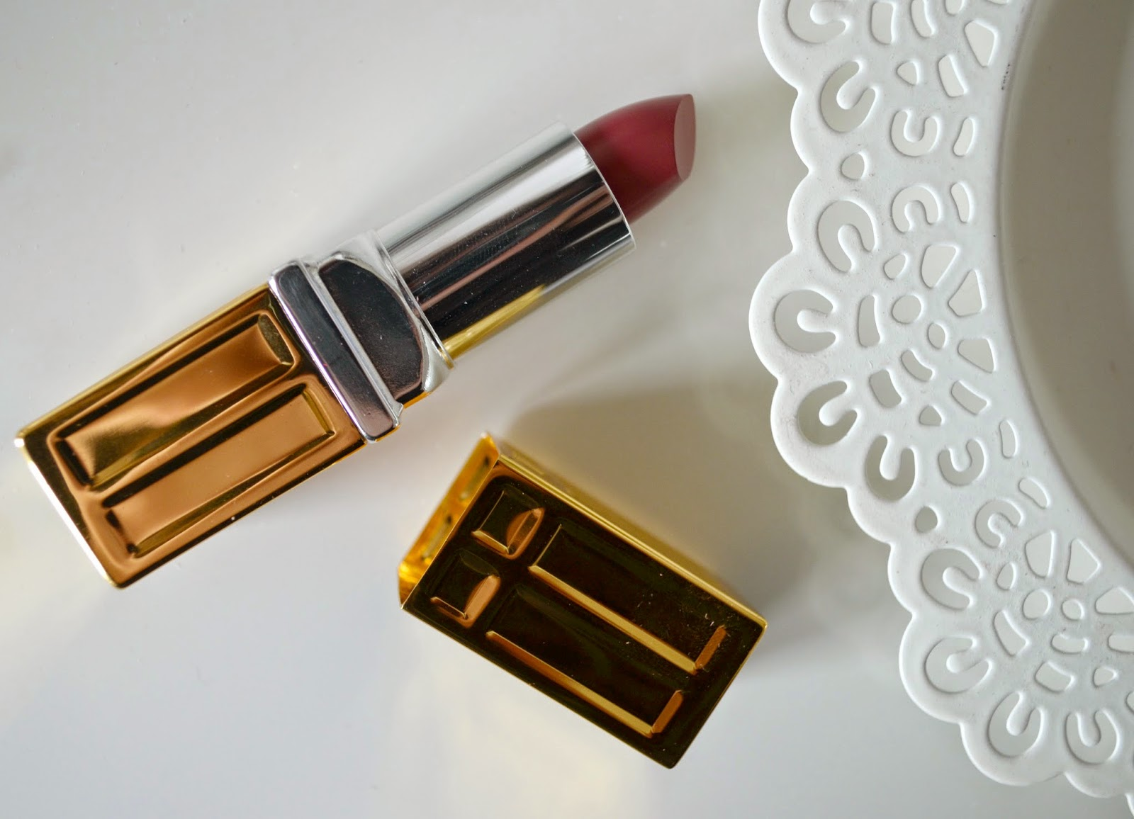 Elizabeth Arden Beautiful Colour Moisturising Lipstick