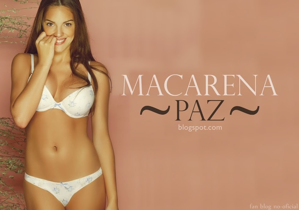Macarena Paz