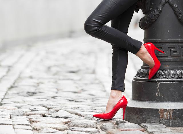Elegancja i wygoda? W tych butach to możliwe!