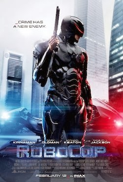 Watch RoboCop (2014)