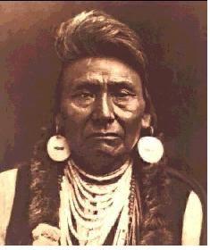 Native Americans of North America,