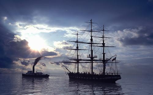 Kumpulan Gambar Kapal Baru