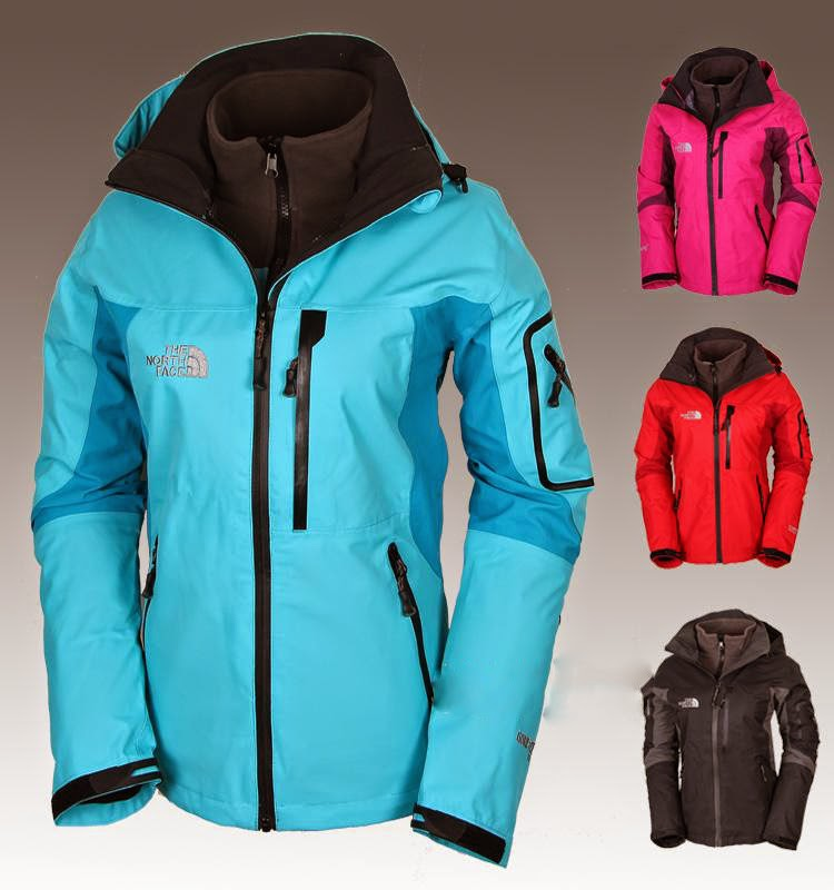 the north face oulet chaquetas