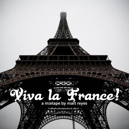 Various - Vive La France 6 Grote Franse Successen