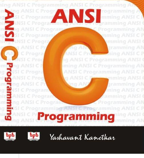 Free download ansi c programming book in bangla Ansi c compiler online