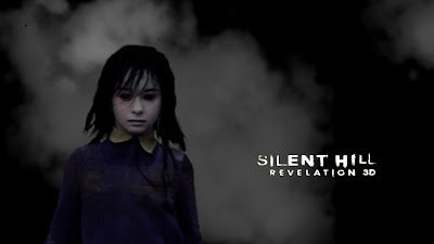 Silent Hill Revelation 3d Wallpaper