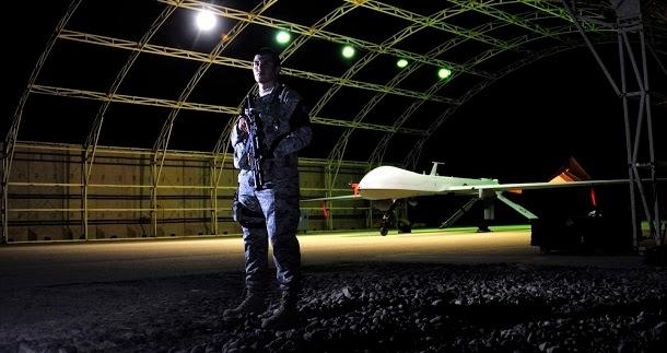 7 tecnologias que transformaram a guerra