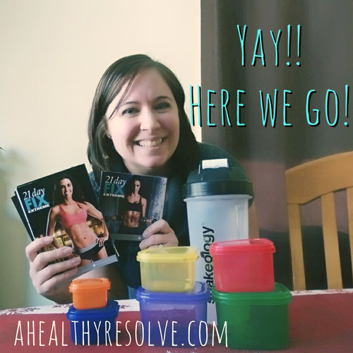 Join my exclusive test group for 21 Day Fix EXTREME!  Check out the blog for more details: www.ahealthyresolve.com