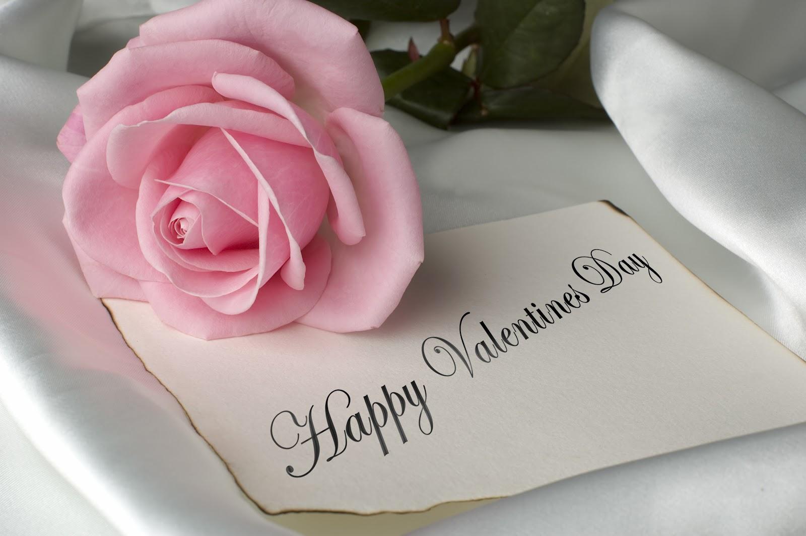 Alasan Valentine Identik dengan Warna Pink
