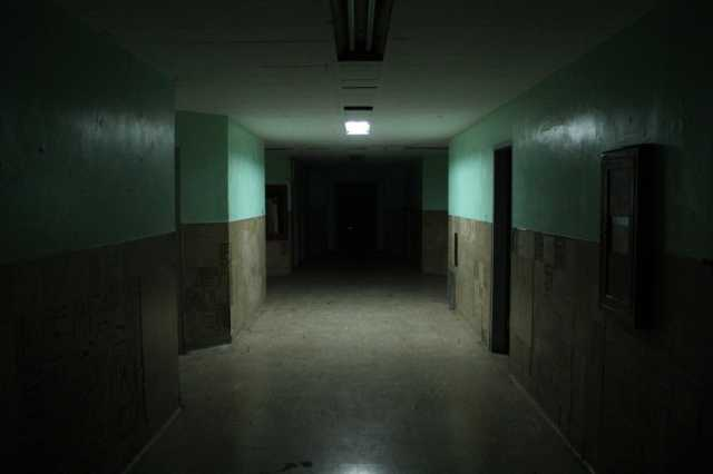 The Paranormalistics: Haunted Linda Vista Hospital