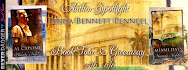 Linda Bennett Pennell Author Spotlight