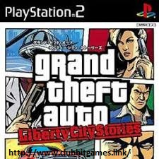 LINK DOWNLOAD GAMES Grand Theft Auto Liberty City Stories PS2 ISO FOR PC CLUBBIT
