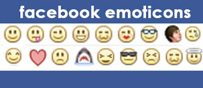 Kumpulan Emoticon Facebook