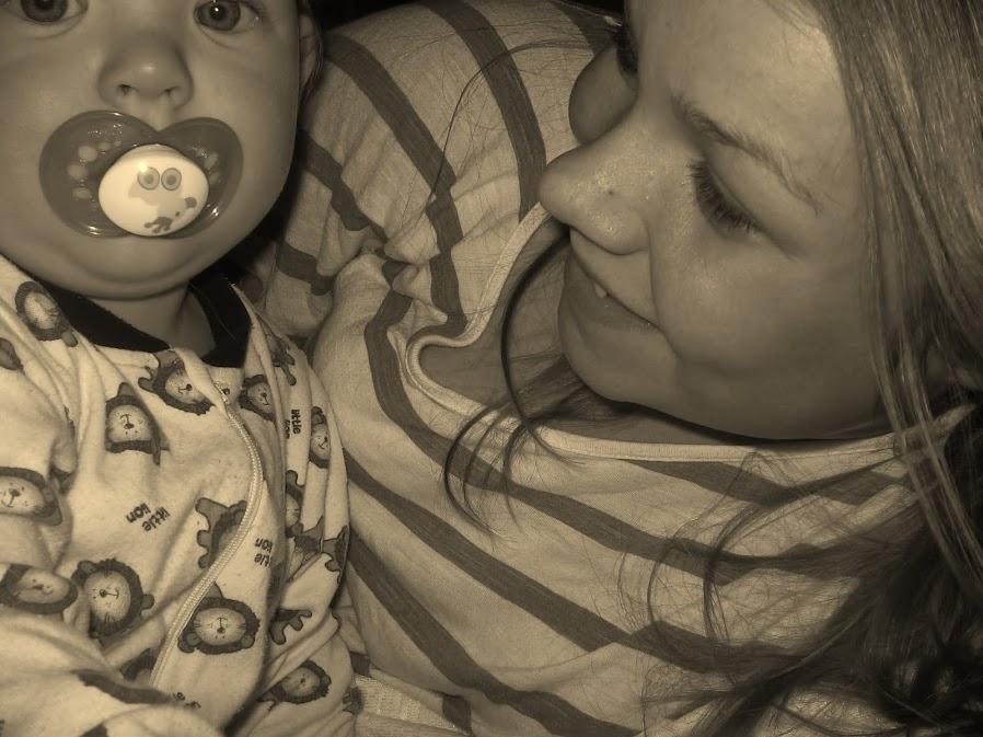 Mamma & Alex