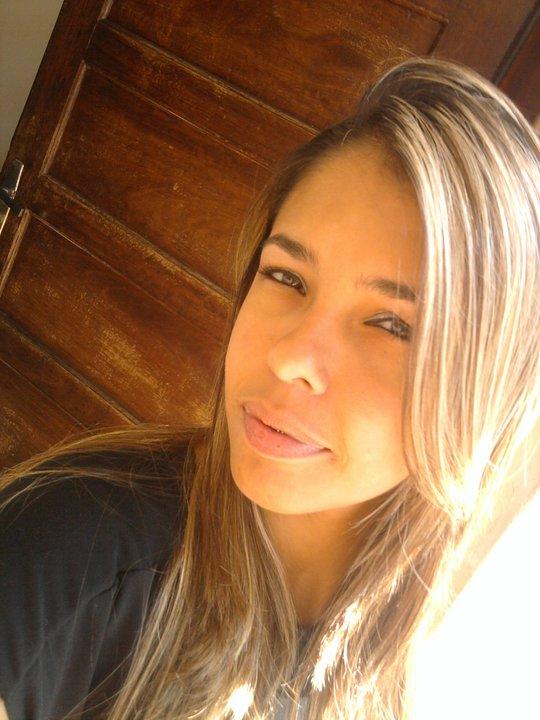 Paula Bicudo
